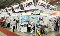 Vietnam, Japan promote agricultural, food products connectivity
