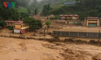 Vietnam Red Cross Society launches flood support campaign