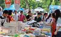 6th Vietnam International Book Fair 2017