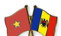 Leaders' congratulatory messages on Moldovan Independence Day