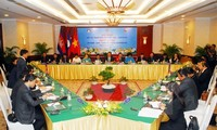 Vietnamese, Cambodian youth boost cooperation