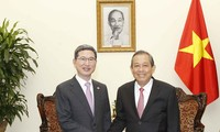 Vietnam treasures strategic partnership with the Republic of Korea