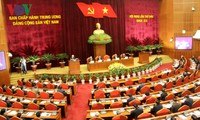 Party Central Committee discusses issues affecting citizens