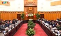 Vietnam, Canada elevate ties to comprehensive partnership