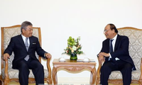 Prime Minister praises Nikkei's contribution to Vietnam-Japan ties