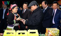 Prime Minister visits Ha Giang Culture-Tourism Space