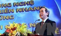Party official: Vietnam will offer incentives to foreign businesses with advanced technologies