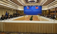 Vietnam, Laos hold 27th annual border meeting