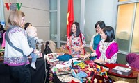 Embassy promotes Vietnamese culture in US