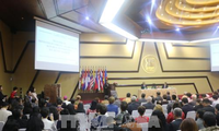 ASEAN member states called for closer cooperation