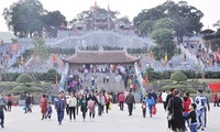 Cua Ong temple recognized special national historical relic site
