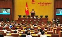 Workshop to improve legislative program quality