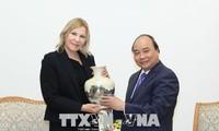 Prime Minister calls for IFC support for Vietnam's start-up program