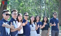Vietnam Students General Association in New South Wales inaugurated