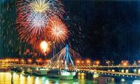 Da Nang International Fireworks Festival to open April 30