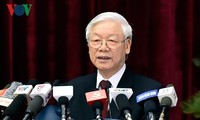 Party leader: Party Central Committee's 7th plenum is a success