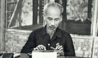 Following Ho Chi Minh's example achieves positive results