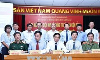 Communist Party of Vietnam e-newspaper launches Party documents archives