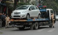 """""""2012交通安全年""""行动计划取得初步成果"""