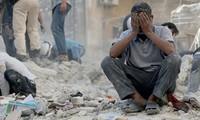 叙利亚和谈仍陷入僵局
