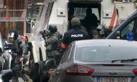 巴黎恐怖袭击案嫌犯承认已做好发动新袭击的准备