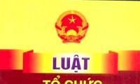 越南内务部开展实施《地方政府组织法》和国会与人民议会代表选举工作