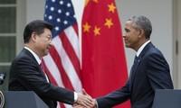 中美发表核安全合作联合声明