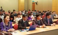 越南-韩国企业论坛:融入国际经济进程所带来的合作机会