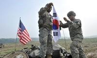 美日韩计划就朝鲜问题举行三方高级会谈