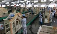 越南-加拿大贸易额增速令人印象深刻
