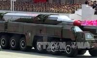 日韩美核问题特使召开朝核问题会议