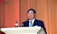 加强越南与德国经济合作关系