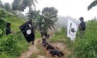 """反恐问题:""""伊斯兰国""""在东南亚设立分支"""