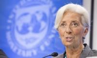 国际货币基金组织:英国脱欧不会造成全球衰退