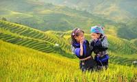 """""""西北色彩""""被定为2017国家旅游年的主题"""