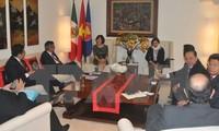 越南参与推动东盟与太平洋联盟的合作