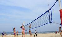 42个国家将参加岘港市承办的第五届亚洲沙滩运动会