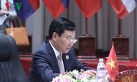 挪威国会支持发展与越南的关系