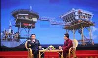 """""""海洋岛屿——越南之心""""座谈会令人印象深刻"""