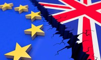 2016年:英国脱欧改变了欧洲