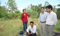 服务农民的发明爱好者———阮黄南
