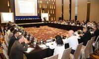 2017 APEC 第一次高官会开幕
