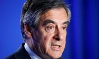 法国总统候选人菲永的盟友退出竞选联盟