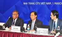 2017 APEC :期待排除贸易与投资自由化进程障碍