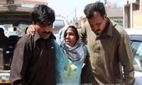 巴基斯坦:一宗教场所发生谋杀事件 20人死亡
