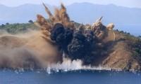 朝鲜半岛紧张局势仍未出现缓和迹象