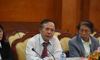越南和日本加强合作发展残疾人体育