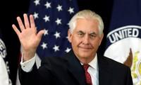 """美国警告在朝鲜问题上制裁""""第三国"""""""