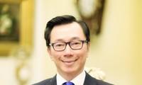 遗产外交家——范生珠大使