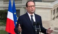 总统选举后法国政府辞职
